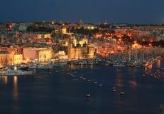 Vittoriosa (Malta) Immagine Stock Libera da Diritti