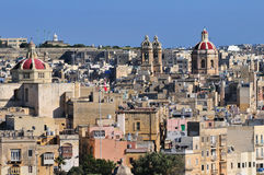 Vittoriosa, Malta islands Royalty Free Stock Image