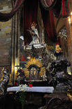 vitus святой prague церков собора Стоковая Фотография