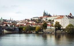 vitus st республики prague собора чехословакское Стоковая Фотография RF
