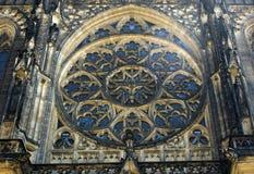vitus st собора s Стоковые Фотографии RF