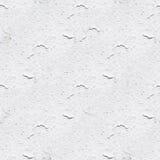 Vitväggen texturerar Arkivbild
