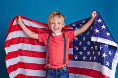 Viva America! Stock Photos