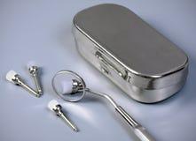 Viva dental accessory Stock Photos