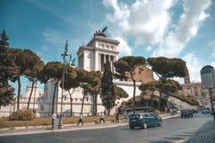 Viva l'Italia fotografia stock libera da diritti