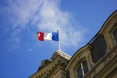 viva la Франции стоковые изображения rf