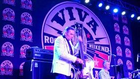 Viva Las Vegas Rockabilly Weekend 2016, Las Vegas, U.S.A., archivi video
