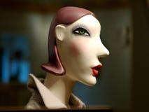 Viva Le Mannequin 2 Stockfotos