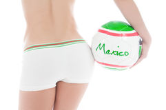 Viva Mexico ! Stock Images