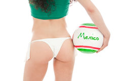 Viva Mexico ! Royalty Free Stock Photo
