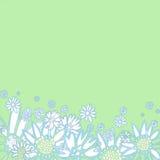 Vivacité florale illustration stock