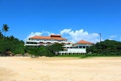 Vivanta by Taj Bentota, Sri Lanka Stock Photography