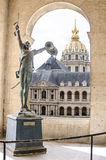 Vive L'Empereur Royalty Free Stock Images