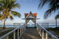 Vivendo o estilo de vida cubano fotos de stock royalty free