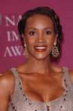 Vivica A. Fox Stock Image