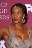 Vivica A. Fox Royalty Free Stock Image