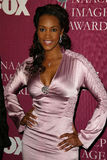 Vivica A. Fox Stock Photo