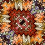 Vivid abstract background. Floor carpet texture. Vivid abstract pattern. Floor carpet texture stock illustration
