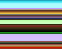 Vivid colorful lines and contrasts, pattern Stock Photo