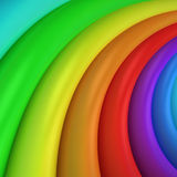Vivid colors Stock Image