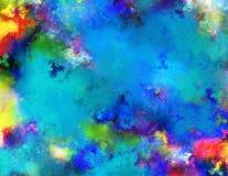 Vivid colors Royalty Free Stock Photo