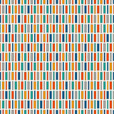 Vivid colors vertical lines background. Seamless pattern with geometric ornament. Stripes motif. Bright wallpaper. Vivid colors vertical lines background Stock Photos