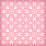 Vivid floral pattern. Stock Images