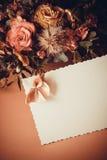 Vivid flowers background Royalty Free Stock Photo