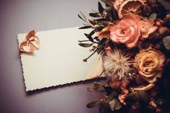 Vivid flowers background Royalty Free Stock Image