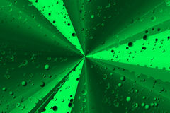 Vivid green background Royalty Free Stock Photos