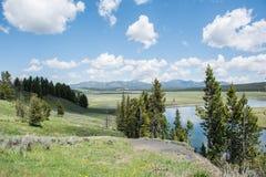Vivid Landscape Royalty Free Stock Image