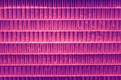 Vivid pink purple violet lined background pattern royalty free stock images