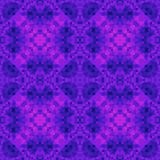 Vivid purple magenta abstract texture. Detailed background illustration. Textile print seamless tile pattern. Home decor fabric de royalty free illustration
