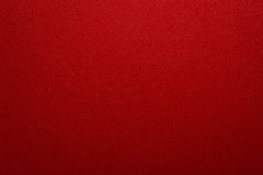 Vivid red background Stock Photography