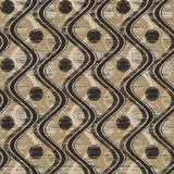 Vivid repeating map. For easy making seamless pattern use it for filling any contours Stock Photo