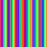 vivid stripes Stock Images