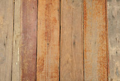 Vivid wood floor texture Royalty Free Stock Photo
