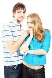 Vivid youth Royalty Free Stock Photography