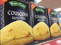 Vivien Paille Couscous foto de stock royalty free