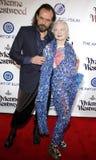 Vivienne Westwood Stock Image