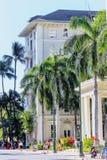 Vivienne Westwood Boutique in Waikiki stock photo