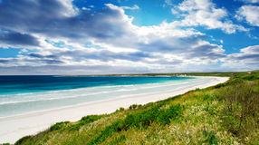 Vivonne Bay, Kangaroo Island Royalty Free Stock Photo
