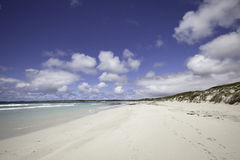 Vivonne Bay - Kangaroo Island Royalty Free Stock Photos