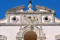 Vizcaya在迈阿密,美国 库存照片