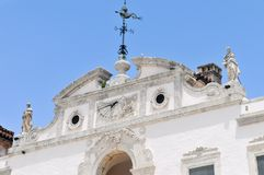 Vizcaya μουσείο στο Μαϊάμι στοκ εικόνες με δικαίωμα ελεύθερης χρήσης