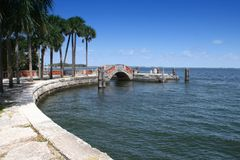 Vizcaya Royalty Free Stock Photos