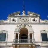 Vizcaya i Miami, USA Fotografering för Bildbyråer