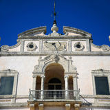 Vizcaya w Miami, usa Obraz Stock