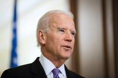 Vizepräsident von USA Joe Biden Stockfoto