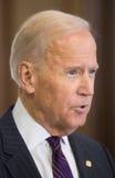 Vizepräsident von USA Joe Biden Stockbild